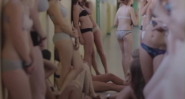 Порно видео писающих девушек скрытая камера видела, что