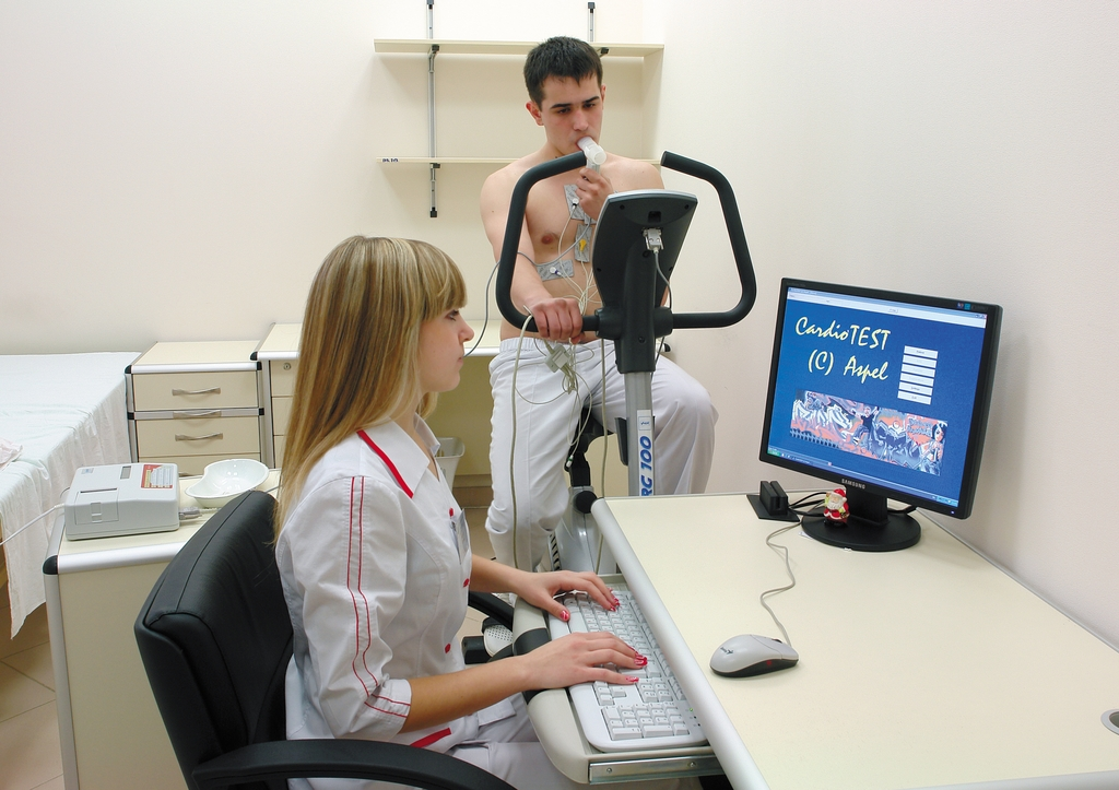 лечение и диагностика в Трускавце