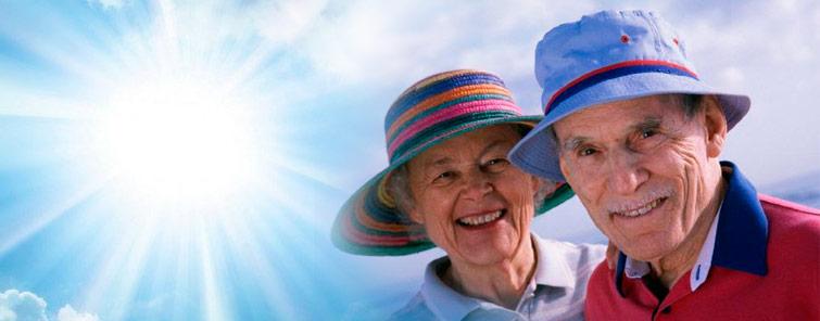 Выплаты пенсионерам в августе